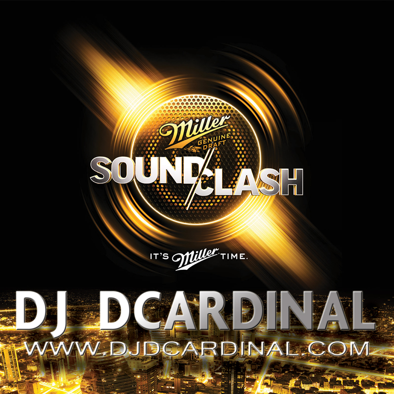 DJ Remixkid DCardinal Sound Clash 2017